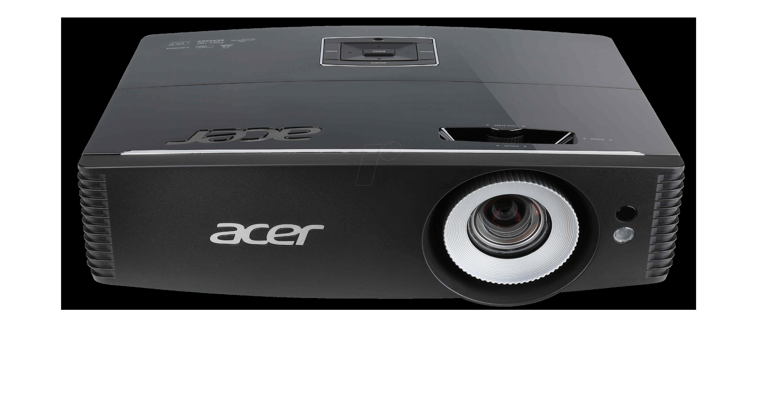 Beamer Acer P6500