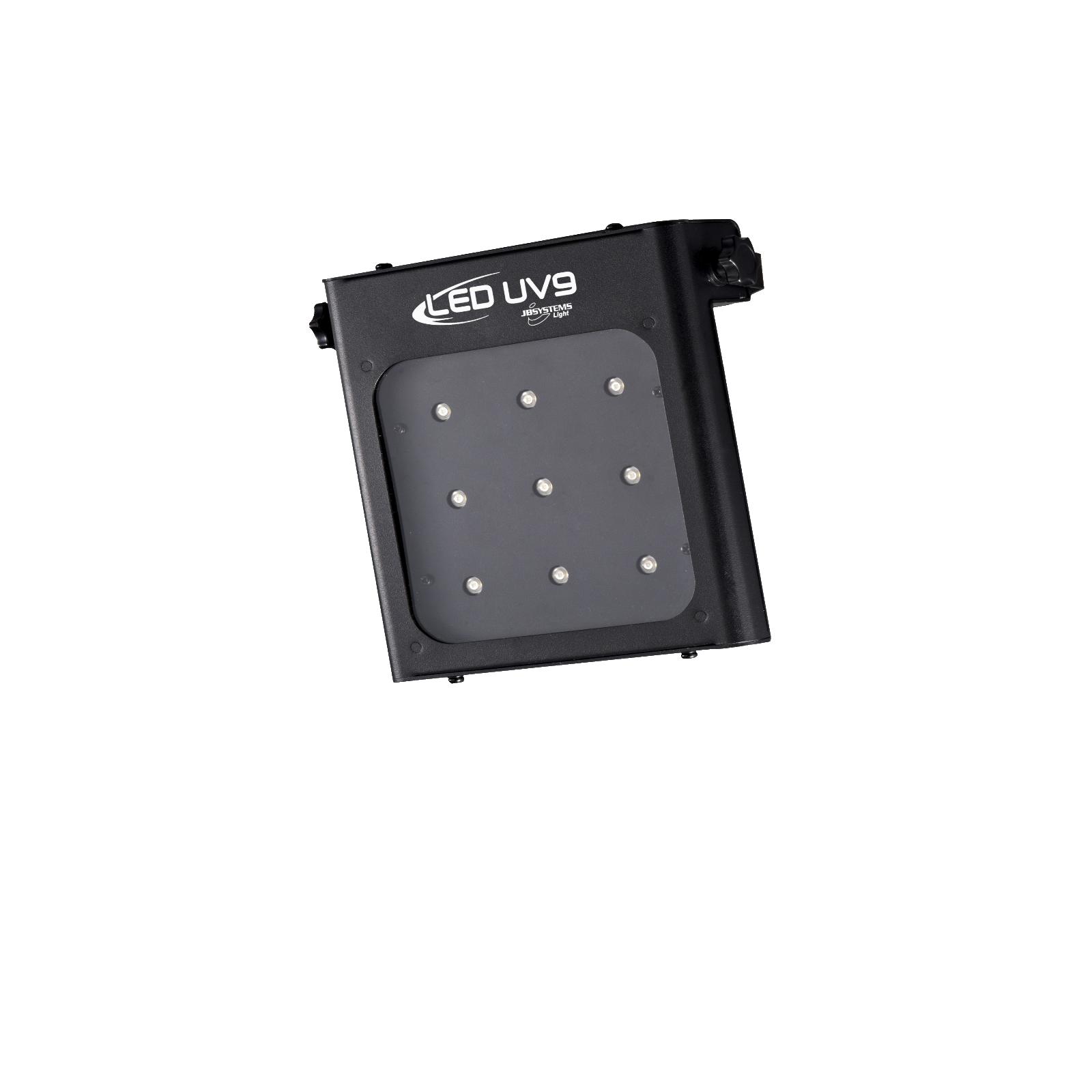 Lichteffect JB Systems LED UVO Blacklight