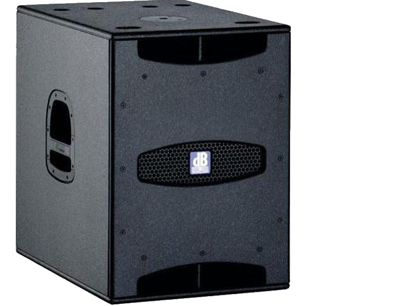 Subwoofer DB Technologies 15D