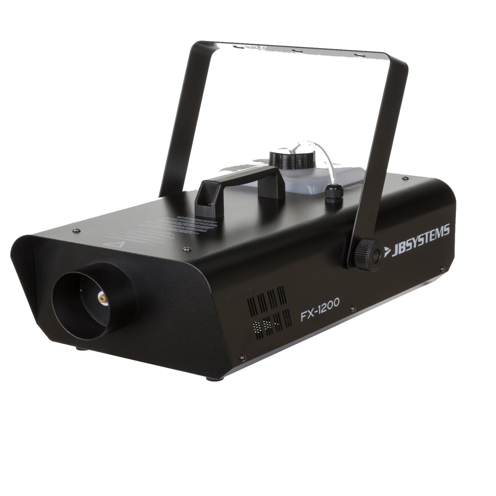 Rookmachine JB Systems FX 1200