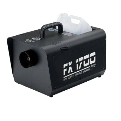 Rookmachine JB Systems FX 1700