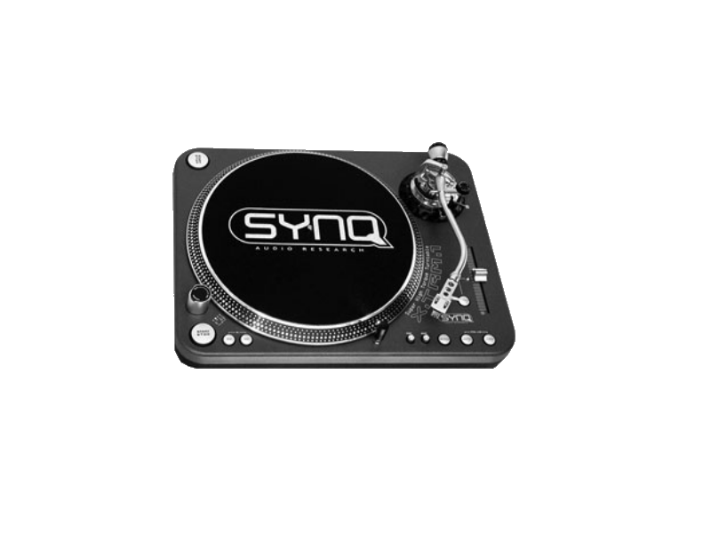 Platenspeler Synq XTRM 1