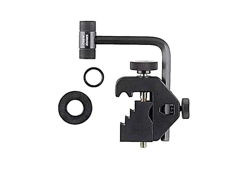 Microfoonklem A56D