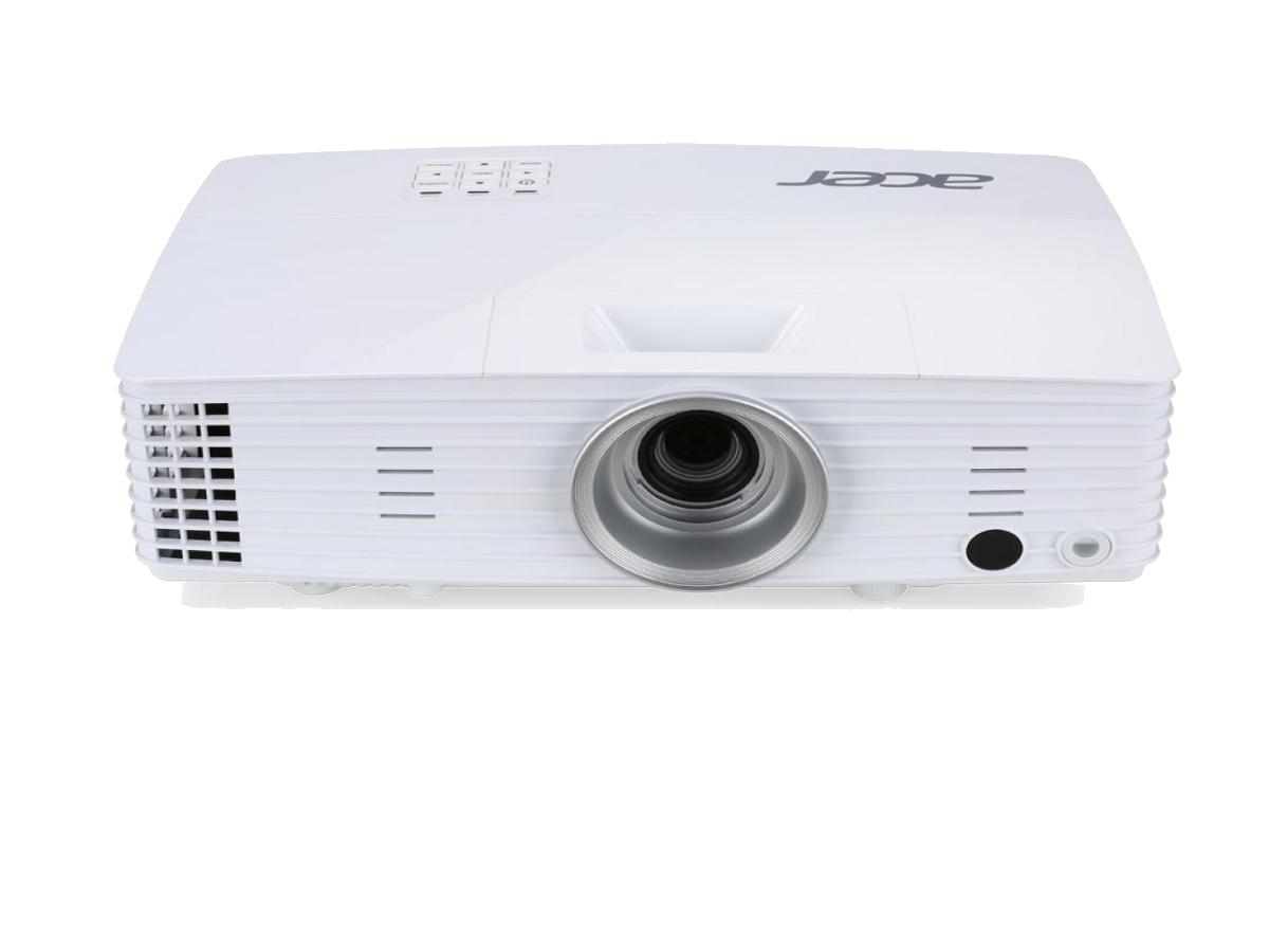 Beamer Acer P1525