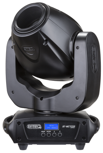 Lichteffect Briteq BT-Meteor Moving head