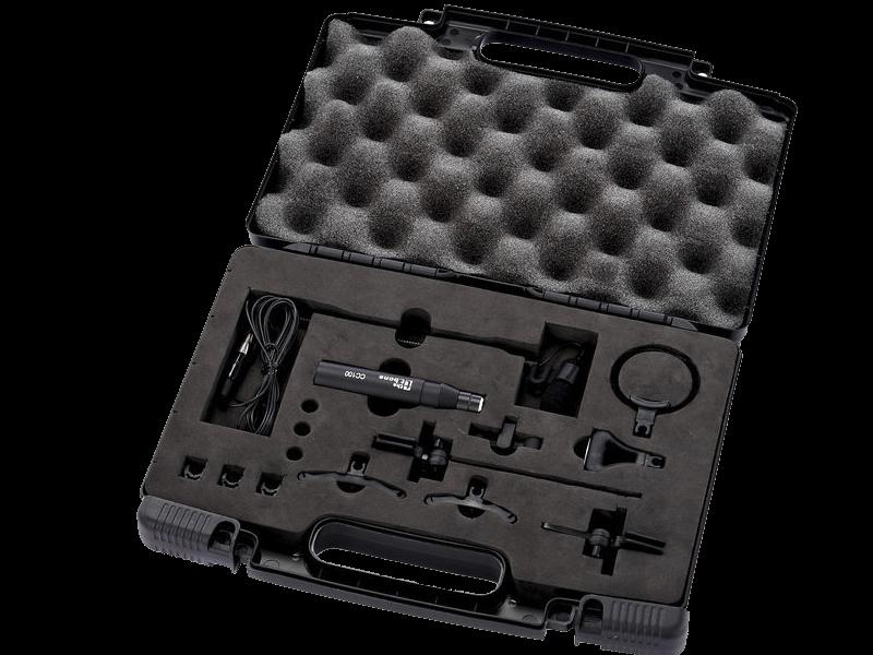 Microfoon T-bone Ovid systeem